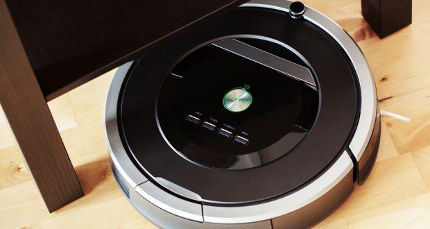 Robotický vysavač Roomba
