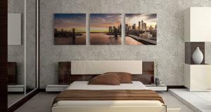 Obrazy na zeď