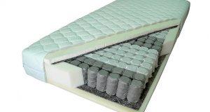 Latexová matrace