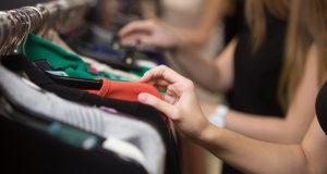 Nákup textilie