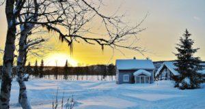 Jak připravit WPC terasu na zimu