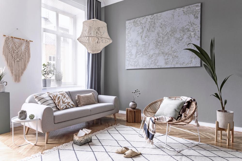 Obývací izba