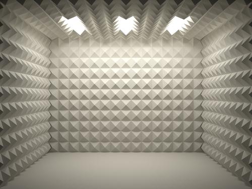 akusticka izolace